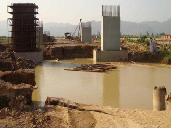 岩溶地区桥梁桩基设计与施工技术方法报告183页