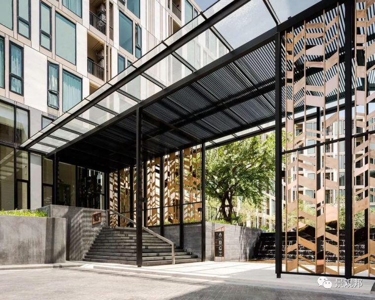 泰国24个经典住宅设计,你喜欢哪一个?_47
