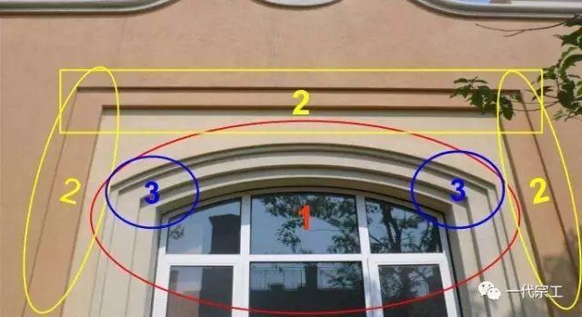 主体、装饰装修工程建筑施工优秀案例集锦_54