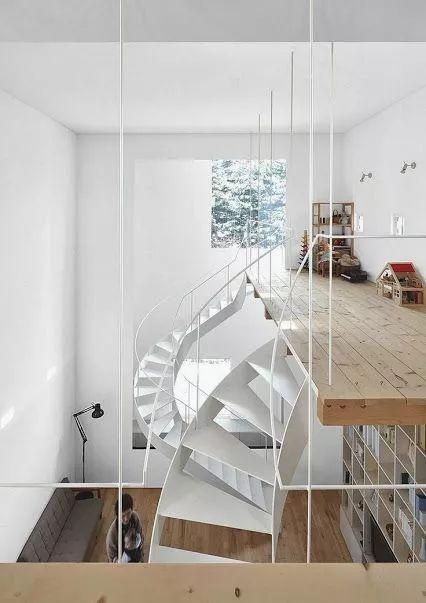 小空间往往蕴藏大的设计!_8