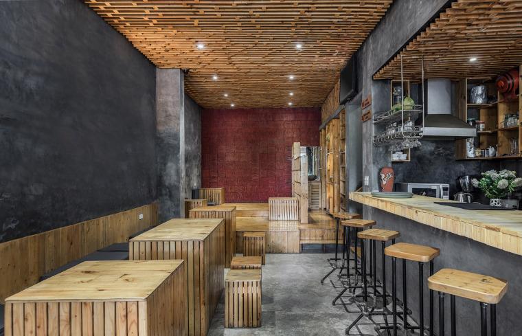 越南锦鲤咖啡馆-7