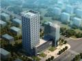 江苏省武进市新城建设商业大厦项目(含多套方案)