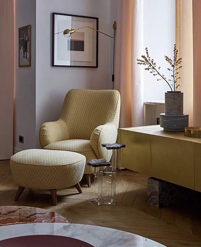 窗帘如何选择和搭配,创造出更好的空间效果_18