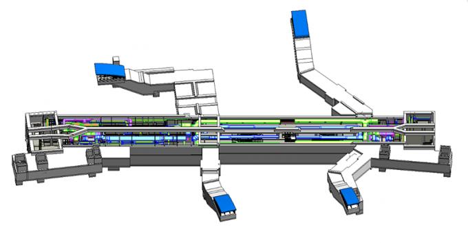 叠合柱钢管混凝土施工方案