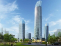 重庆恒大超高层商业综合体CBD项目电气施工图(一)