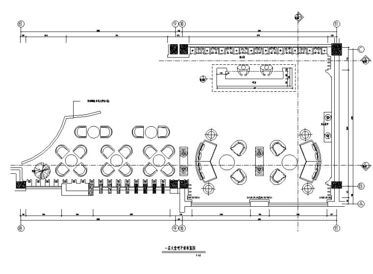 花园酒店项目全套施工图(附效果图)