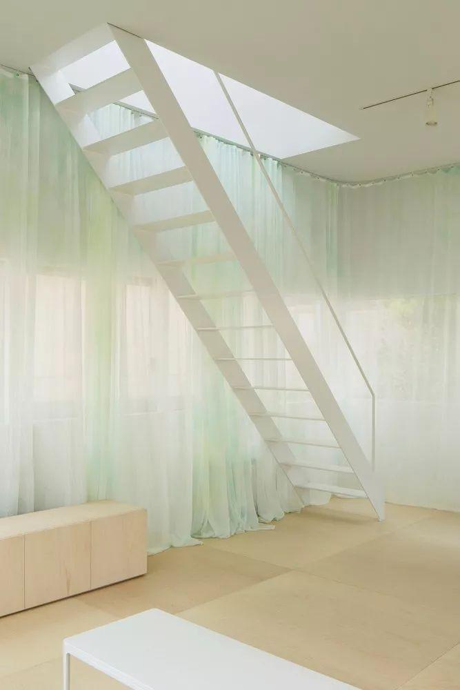 16个日本最佳现代住宅,小而美的空间造就了温暖的家。_19