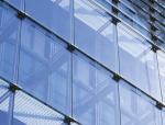 建筑玻璃幕墙的构造形式简析论文