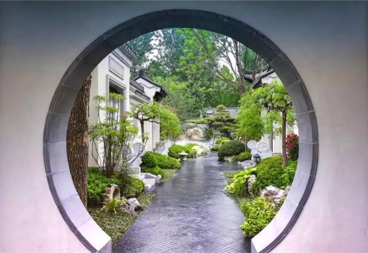 中式庭院·美在诗里_5