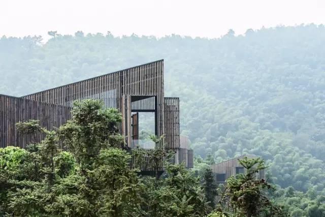 中国最美40家——设计型民宿酒店集合_151