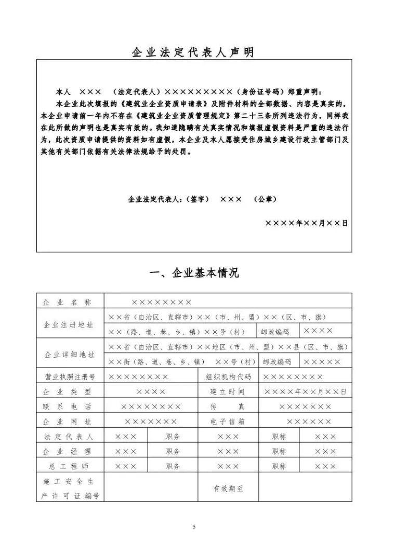 """剛剛!住建部下發通知,在江西/河南/四川/陝西實行""""資質告知承_6"""