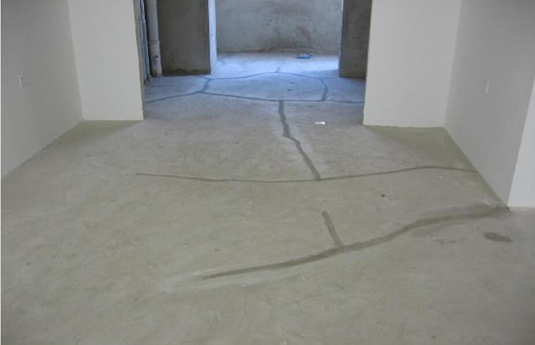 建筑工程楼地面工程质量通病防治培训PPT