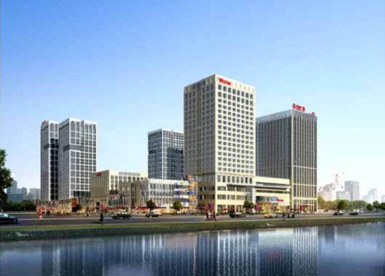 最佳BIM协同设计奖三等奖福州CBD万达商业广场