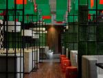 上岛咖啡简餐空间设计方案文本