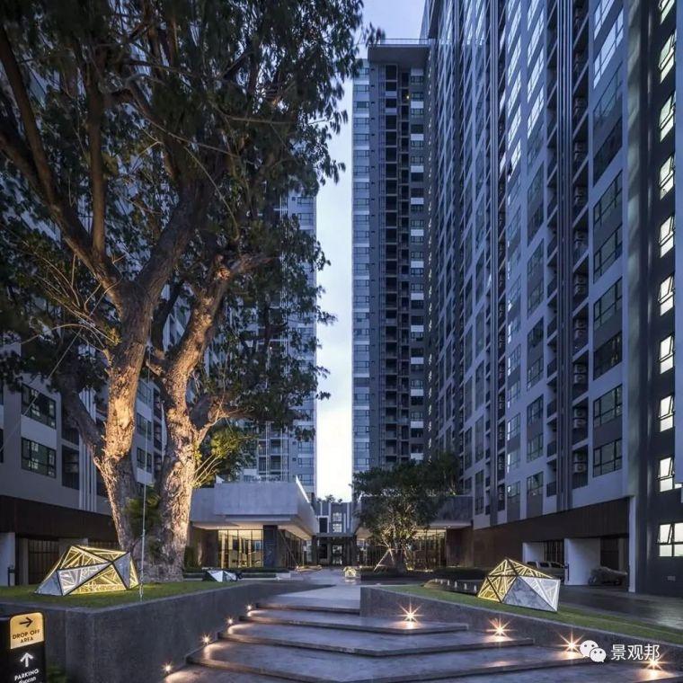 泰国24个经典住宅设计,你喜欢哪一个?_116
