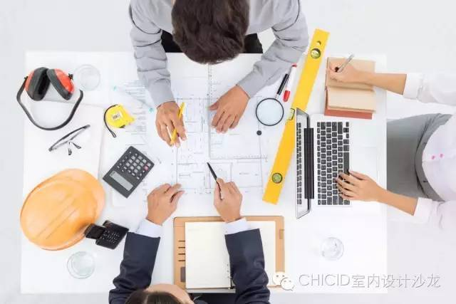看施工图的10个技巧_2