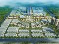[安徽]现代风格模块化物流产业园建筑设计方案文本