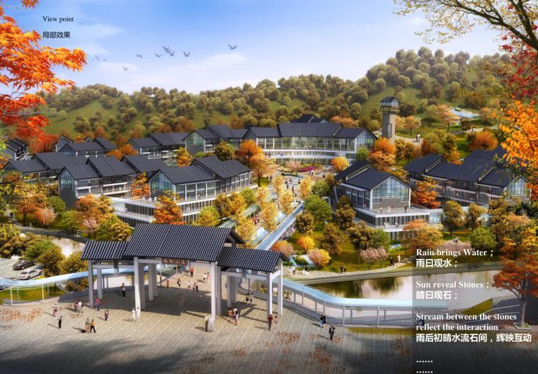 WinWin设计养老地产南昌项目规划设计概念方案_3