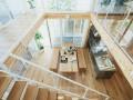 日本无印良品木屋