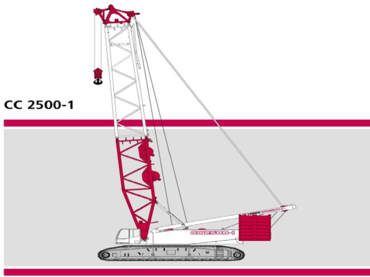 履带吊安拆及道路加固方案(19页)