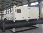 空调系统设计选型之热泵选型