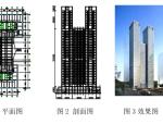大连城市经纬复杂结构设计研究