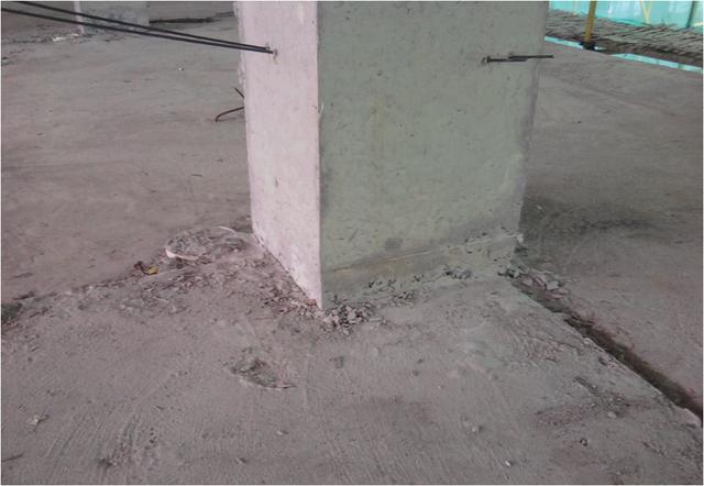 混凝土施工常见质量通病及优秀做法照片_33