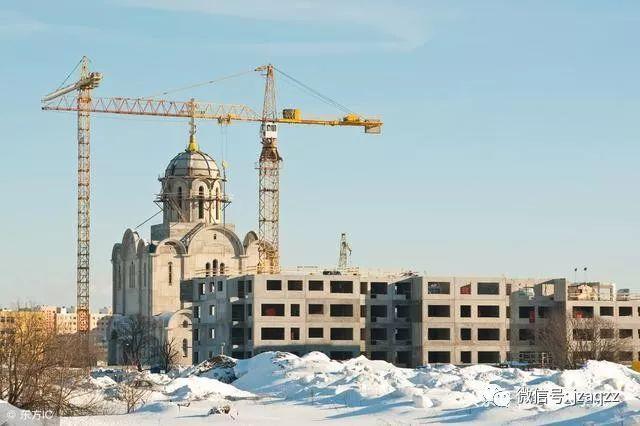 建筑工程冬季施工措施,你了解多少?