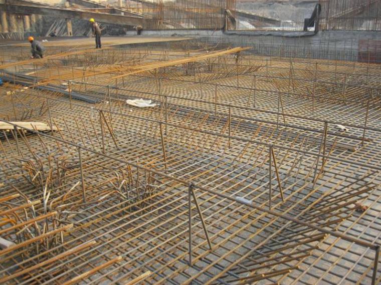 [上海]微创产业化基地项目主体工程绿色施工方案