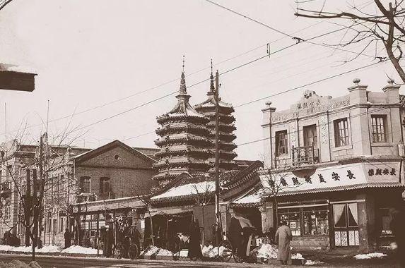 痛心!中国几百年的古建筑,却卒于建国后?_29