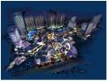 [江苏]无锡金太湖步行街商业综合项目规划设计