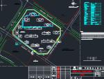 天马南基坑围护设计方案