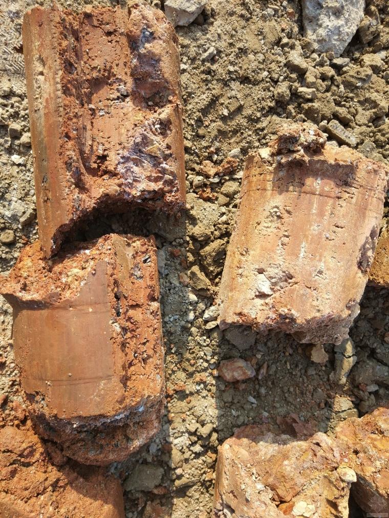我有回答,你有问题吗?——岩土工程勘测方向问题尽管问我吧_2