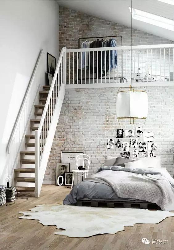 一面裸砖墙,却美过了精装房_10