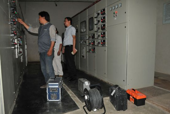 电气预防试验招标文件(中天合创能源有限责任公司)