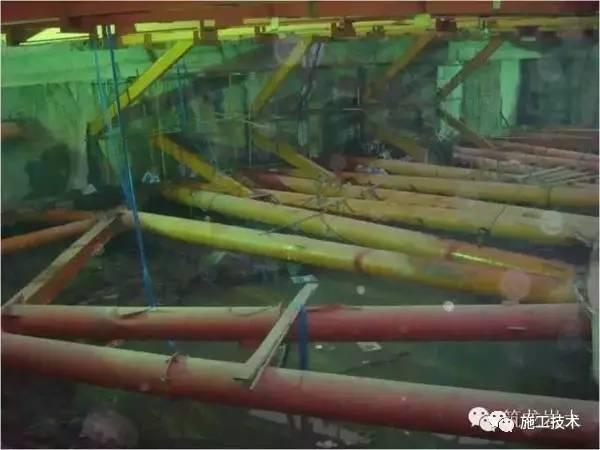 施工技术|9种基坑坍塌案例分析,安全非儿戏!_13