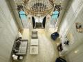 欧式别墅客厅3D模型下载