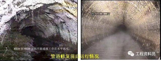 市政排水管道非开挖内置套管工艺_7