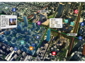 GIS-BIM-FM智慧建筑运维管理平台解决方案