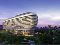 BIM应用于三亚海棠湾皇冠假日酒店项目