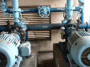 电站泵用自动补油器安装及维护_8