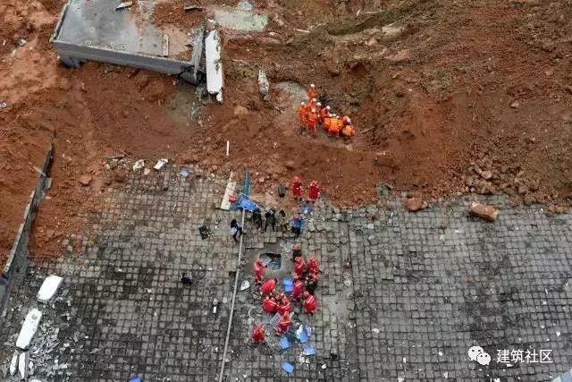73人遇难、33栋建筑被埋……这起特大安全事故的惨痛教训不能忘!_8