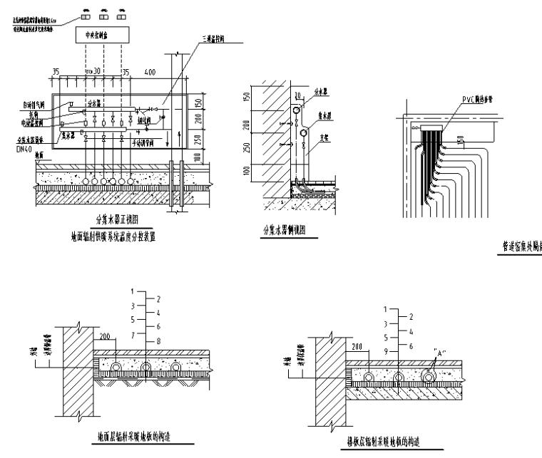 供暖系统优秀毕业设计(含计算书及阻力系数计算表)_3