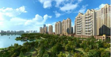 [中天建设]福建高层住宅工程人防工程施工组织设计