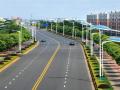 市政工程承包合同