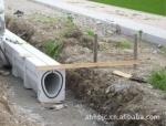 道桥排水施工组织设计