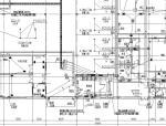 4S店电气设计图