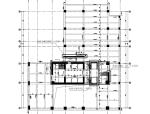 广州南站发现广场抗震性能分析与设计论文