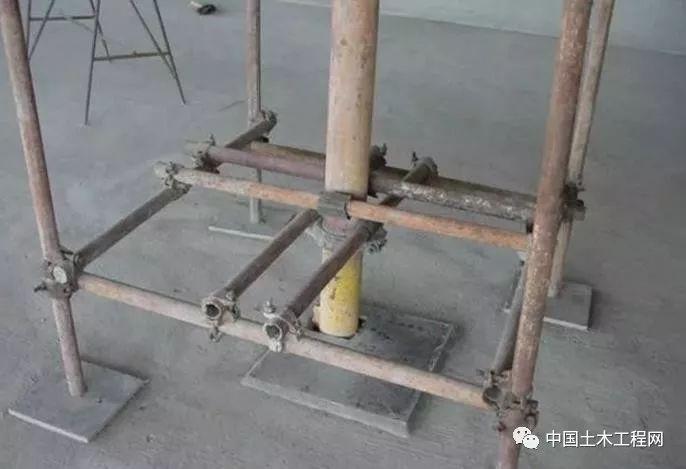 混凝土工程施工质量标准化图册,高清施工过程照片!