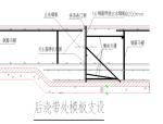 国家知识产权局专利业务用房钢筋施工方案